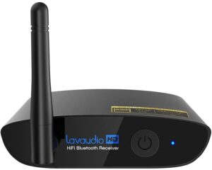 1Mii DS200 Pro Bluetooth Receiver for Home Stereo