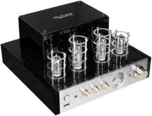 Home Theater Stereo Receiver with Bluetooth