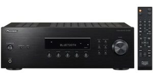 Pioneer SX-10AE Home Audio Stereo Receiver