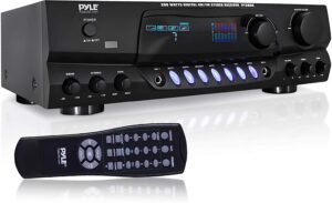 Pyle PT260A Stereo Receiver