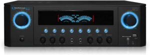Technical Pro 1000 Watts Professional Home Stereo Receiver