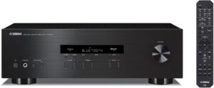 YAMAHA R-S202BL Stereo Receiver